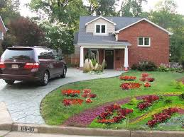 garden design garden design with driveway landscape ideas in