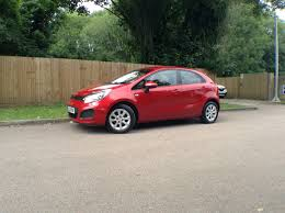 2013 kia rio 1 1 crdi 1 air ecodynamics 5dr for sale at lifestyle