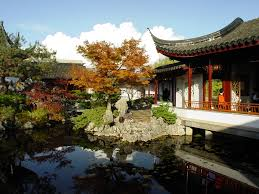sun yat sen classical chinese garden fasci garden