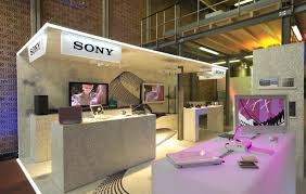 shop in shop interior sony shop concept ida14