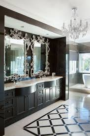 Black Bathrooms Ideas by 330 Best Baños Con Muebles Al Piso Images On Pinterest Bathroom