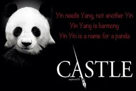 fred on castle quotes yin and yang by angelcosta78