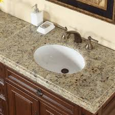 double sink vanity with granite top granite ivory coast double
