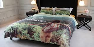 Personalised Duvet Covers How To Celebrate The Festival Of Sleep Day With Luxury