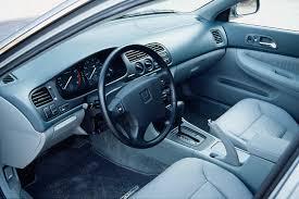 1995 honda accord specs 1994 97 honda accord consumer guide auto