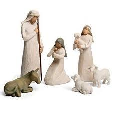 willow tree nativity figurine co uk kitchen home