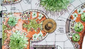 Garden Layout Designs Garden Layout Ideas Home Design Ideas And Pictures