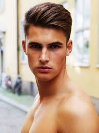 best haircuts for rectangular faces the awesome along with interesting oblong face hairstyle men