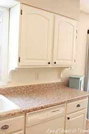 beadboard backsplash corbel love u0026 a few other kitchen updates
