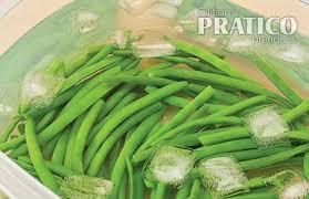 blanchir en cuisine parcours cuisine archive blanchir les légumes