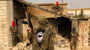 Rebel Syrian Flag Foreign Fighters In The Syrian And Iraqi Civil Wars Wikipedia