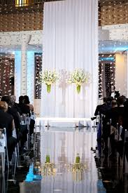 50 Awesome Indoor Wedding Ceremony Backdrops Happywedd Com