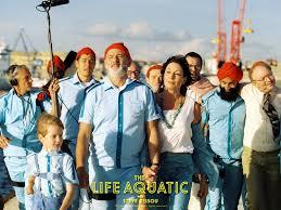 the life aquatic wes anderson pinterest life aquatic films
