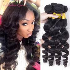 Remy Hair Extensions Cheap by Cheap Cheap Human Hair Brazilian Loose Curls Hair Weave Wefts