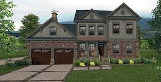 country craftsman house plans house plan 74856 at familyhomeplans com