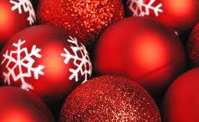 christmas decorations red idolza