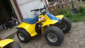 suzuki noppeli 50 cm 1995 kauhajoki all terrain vehicle