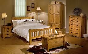 Bedroom Furniture Armoire by Nightstand Moreover Eight Drawer Dresser Pattern Fur Rug Honey Oak