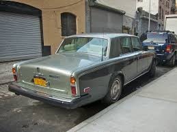 roll royce bmw the street peep 1977 rolls royce silver shadow ii u0026 1974 bmw 2002