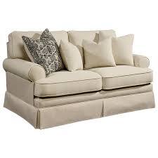 Magnolia Home Furniture Magnolia Home By Joanna Gaines Heritage Loveseat Great American