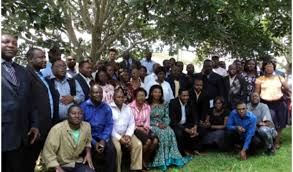 civil society in cameroon forms a national redd and climate change