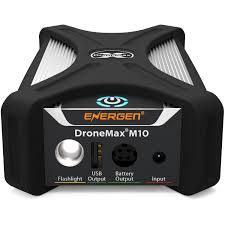 energen dronemax m10 portable charging station for dji en dm m10