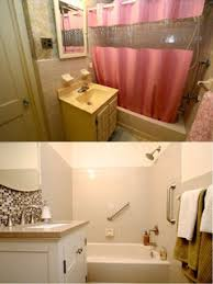 pls help rescue this almond bathroom from the 80 u0027s