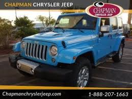 chief jeep wrangler 2017 2017 jeep wrangler chief for sale from 31 995 to 57 480