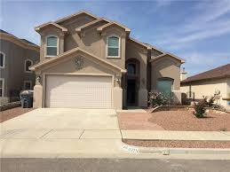 homes for sale near fort bliss in northeast el paso 200k to 250k