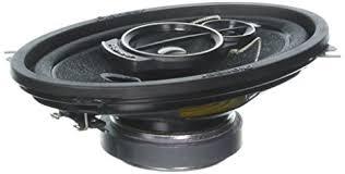 pioneer 4x6 pioneer ts a4676r 4 x 6 3 way speaker set of 1