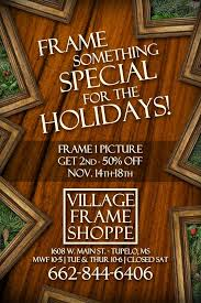 village frame shoppe home facebook