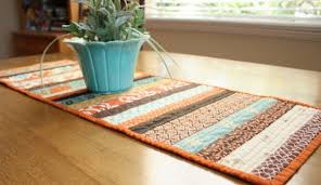 diy table runner ideas inspirational ideas how to diy cool table runner