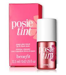 posie tint cheek u0026 lip stain benefit naome gulf makeup