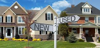 buying a new home vs used home title insurance agency in marion