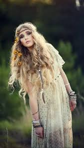 hairstyles for hippies of the 1960s free generation hippie hippy boho bohemian gypsy style bohemian