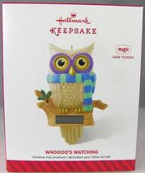 lenox owl ornament happy hoolidays 2013 new in box