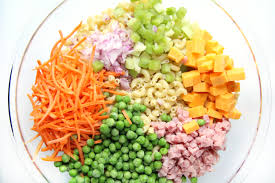 creamy pasta salad recipe creamy ranch pasta salad family fresh meals