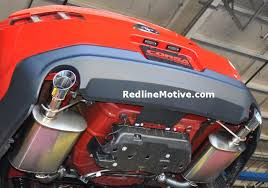 mustang exhaust 2011 ford mustang corsa exhaust system