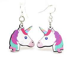 unicorn earrings unicorn earrings