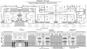 206 unit west pine lofts planned for city u0027s central west end nextstl