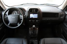 jeep patriot speakers review 2010 jeep patriot deserves a second look autoblog
