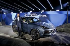 auto design studium porsche linkedin