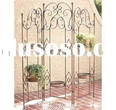 Wrought Iron Room Divider by Wrought Iron Room Divider Candle Holder Wrought Iron Room Divider