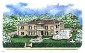 southern plantation style house plans plantation house plans stock southern plantation home plans