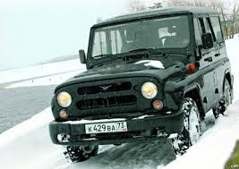 uaz jeep uaz hunter 2653063