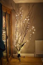 Ge Pre Lit 7 U0027 by 100 Lighted Tree Branches Home Decor 37 Inspiring Christmas