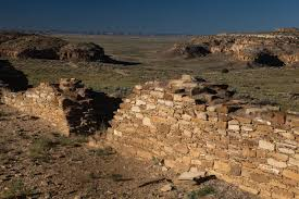 chronology of the ancestral anasazi pueblo people