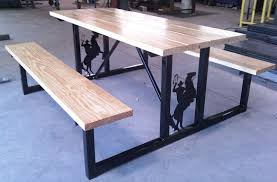 Build Your Own Home Kit by Build Your Own Picnic Table Kit Quick Woodworking Ideas