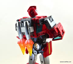 nissan vanette ironhide transformers masterpiece ironhide figure review mp 27