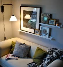 Cool Shelf Ideas Living Room Ideas Creative Items Wall Shelf Ideas For Living Room